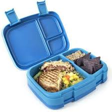 Personalised Bentgo Fresh Bento Lunch Box With Compartments
