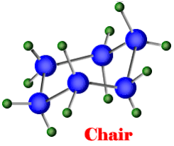 Chair Conformation Of Cyclohexane Ppt by Isomers Constitutional Isomers Structural Isomers Geometric