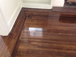 Glitsa Floor Finish Instructions by Refinished Wood Hardwood Floors Refinishing Guide Hirerush Blog