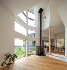 100 Japanese Small House Design The Frontier Mamiya Shinichi Studio ArchDaily