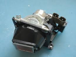 projector l with housing 725 10092 31 7578 for dell 1200mp