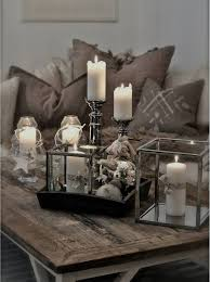 Gorgeous Rustic Taupe Accents For Christmas