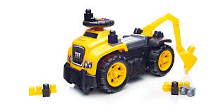 Amazon.com: Mega Bloks Ride On Caterpillar With Excavator: Toys & Games Mega Bloks Caterpillar Lil Dump Truck Highquality Crisbordalaser Buy Centy Toys Concrete Mixer Yellow Online At Low Prices In India Cat Urban Office Products Large Megabloks Cat Dump Truck Brnemouth Dorset Gumtree 13 Top Toy Trucks For Little Tikes Storage Accsories Dropshipping 2 1 And Plane Assembled Blocks Spacetoon Store Uae Large Value 3 Pack Cstruction Site Light With Pintle Hitch Plate For And Small Tonka Or Bloks Large Cat Dumper Truck Blantyre Glasgow John Deere Vehicle Walmartcom