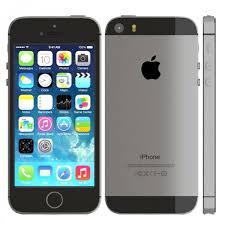 Apple iPhone 5s 32GB Factory Unlocked Refurbished Smartphone