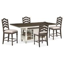 4 Piece Dining Room Sets by Shop 5 Piece Dining Room Sets American Signature Furniture