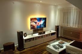 mein wohnzimmer heimkino kef marantz samsung surround