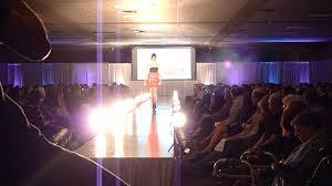 Fashion Show Runway Design Stage