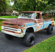 Pin By LilKren Kren On GooD Vehicles | Pinterest | Cars, Rats And ... Project 1950 Chevy 34t 4x4 New Member Page 7 The 1947 Steinys Classic Trucks Used Lifted 2017 Chevrolet Silverado 1500 Lt Truck For Sale 2016 Hot Wheels Chevy Blazer Blue 4x End 2172018 515 Am C10 Chev Custom Monster Show Sweet Redneck 4wd 4x4 Short Bed Dump For Sale 3500 Seales Restoration 1970 Gm Fbodies Links To Freedom 1978 K20 454 Big Block Cold Start And Walk