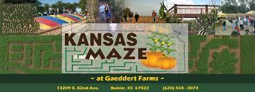 Sand Mountain Pumpkin Patch by Kansas Maze At Gaeddert Farms Hours U0026 Fees Buhler Ks