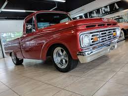 100 1965 Ford Truck For Sale F100 For Sale 2124621 Hemmings Motor News