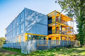 100 Sea Can Houses Container Homes For Sale UK Shipping Container Housing UK