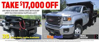 100 Trade Truck For Car Springfield Buick GMC New Used Dealership In Vermont Serving