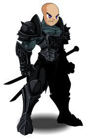 Assassin Of Vokun