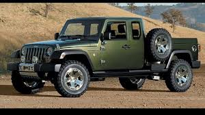 Jeep Truck - Auto Cars Magazine - Oto.comaonline.us
