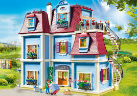 mein großes puppenhaus 70205