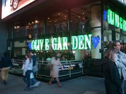 Olive Garden In New York Best Idea Garden