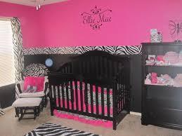 Pink Zebra Accessories For Bedroom by Best 25 Zebra Baby Rooms Ideas On Pinterest Zebra Baby Stuff