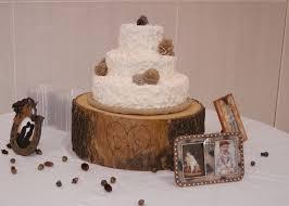 Shower Cakes Wedding Ideas Amanda S Rustic