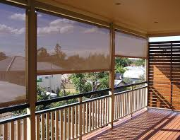 outdoor waterproof patio shades best 25 outdoor blinds ideas on outdoor patio blinds