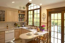 Kuyaroom Outstanding Kitchen Decorating Ideas On A Budget Chic Cheap