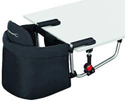 siege table bebe bébé confort chaise reflex aristo black collection 2016 amazon fr