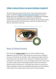 Halloween Contacts Cheap No Prescription by Colorcontactlensesnoprescriptionrequired 150721083750 Lva1 App6891 Thumbnail 4 Jpg Cb U003d1437468053
