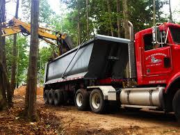 100 Bettendorf Trucking AJs Excavating