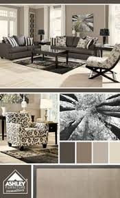 Brown Couch Decor Living Room by Brown Sectional Sofa Plus Blue Living Room Inspiration Living