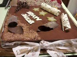 decoration patisserie en chocolat décorations en chocolat cuisine avec du chocolat ou