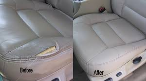 Auto Upholstery Repair Near Me Plan