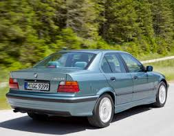 1995 BMW 323i E36 specifications carbon dioxide emissions fuel