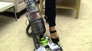 Eureka Airspeed All Floors Brush Not Spinning by Brush Roll Not Spinning On Hoover Air Pro Youtube