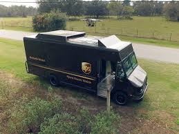 Quadcopter Of The Future: UPS Tests Drone-slinging Delivery Van ... 18 Secrets Of Ups Drivers Mental Floss The Truck Is Adult Version Of Ice Cream Mirror Front Center Roy Oki Has Driven The Short Route To A Long Career Truck And Driver Unloading It Mhattan New York City Usa Plans Hire 1100 In Kc Area The Kansas Star Brussels July 30 Truck Driver Delivers Packages On July Stock Picture I4142529 At Featurepics Electric Design Helps Awareness Safety Quartz Real Fedex Package Van Skins Mod American Simulator Exclusive Group Formed As Wait Times Escalate Cn Ups Requirements Best Image Kusaboshicom By Tricycle Portland Fortune