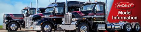 100 Peterbilt Model Trucks Truck S Specs Info Allstate Group