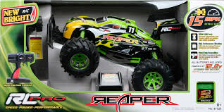 100 New Bright Rc Truck The RC Pro Reaper Is ChosenByKids And This Mom Money