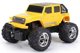 100 4 Door Jeep Truck New Bright 116 Scale Radio Control Walmart Canada