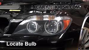 headlight change 2002 2008 bmw 750li 2007 bmw 750li 4 8l v8