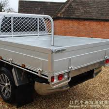 100 Flatbed Truck Bodies China Alloy Truck Bodies Wholesale Alibaba