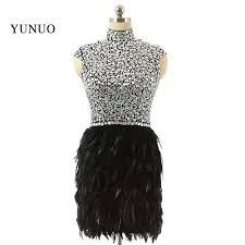 popular short black sparkly homecoming dresses buy cheap short