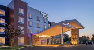 Hotel In Ashland VA Near I 95