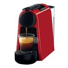 Nespresso Espresso Maker Red D30MERENE