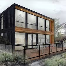 100 Shipping Container Homes Canada Pin By GONAWA On Shop Design Ideas 88 In 2019