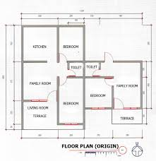 100 Modern Residential Architecture Floor Plans Small House Plan Design In House