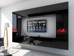 homedirectltd future 29 moderne wohnwand exklusive