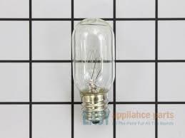 whirlpool wpa3073101 light bulb 120v 25w easy appliance parts