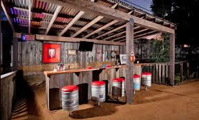 Cheap Patio Bar Ideas by Home Pub Ideas Top 40 Best Home Bar Designs And Ideas For Men