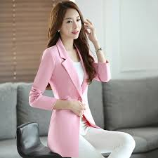 online get cheap formal womens jackets aliexpress com alibaba group