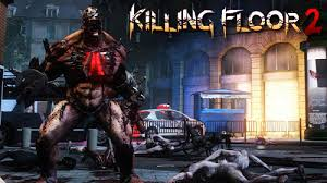 Killing Floor Fleshpound Only Server by Killing Floor 2 For Pc Is It Worth Adding To Your Library