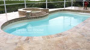 best travertine for pool deck 盪 design and ideas