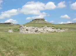 Agate Fossil Beds National Monument by Agate Fossil Beds National Monument U2013 Nebraska Junior Ranger